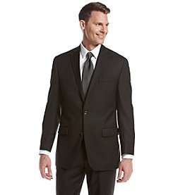 Michael Kors® Men's Black Solid Suit Separates Jacket