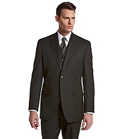 Sean John® Black Suit Separates Jacket