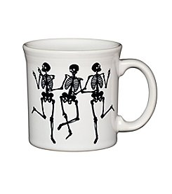 Fiesta® Skeleton Mug