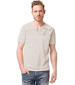 Buffalo by David Bitton Men's Charlie Short Sleeve Tee