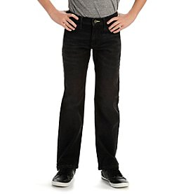 Lee® Boys' 8-20 Onyx Knit Jeans