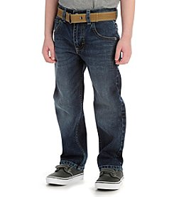 Lee® Boys' 4-7X Paxton Slim Fit Straight Jeans