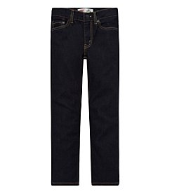 Levi's® 505™ Boys' 4-20 Ice Cap Perfect Jeans