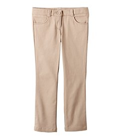 Nautica® Girls' 4-6X Bootcut Pants