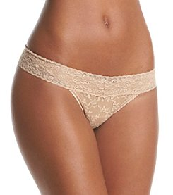 Calvin Klein Bare Lace Thong