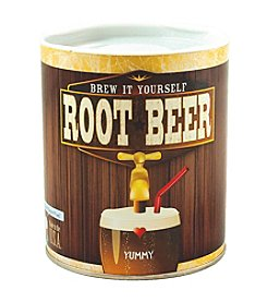 Copernicus Toys and Gifts Brew-It-Yourself Root Beer Kit
