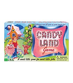 Winning Moves® Candy Land® 65th Anniversary Edition Board Game