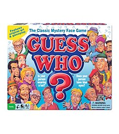 Winning Moves® Guess Who?® Card Game