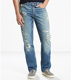 Levi's® Men's 514™ Straight Toto Destructed Jeans