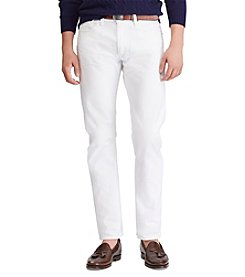 Polo Ralph Lauren® Men's Hampton Straight Fit Jeans