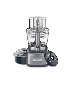 Cuisinart® Elemental 13-cup Food Processor + FREE Prep Boards see offer details