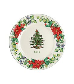 Spode® 2016 Annual Collector Plate