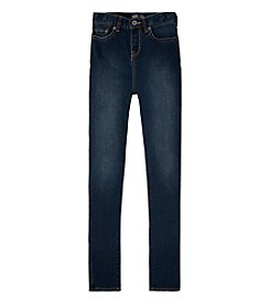 Levi's® Girls' 7-16 High Rise Jeggings