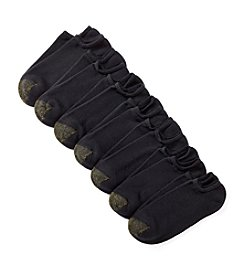 GOLD TOE® Men's 7-Pack No-Show Socks