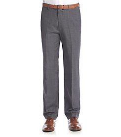Tommy Hilfiger® Men's Sharkskin Suit Separates Pants