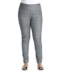 MICHAEL Michael Kors® Plus Size Desert Tweed Leggings