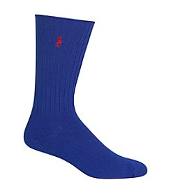 Polo Ralph Lauren® Men's Crew Socks