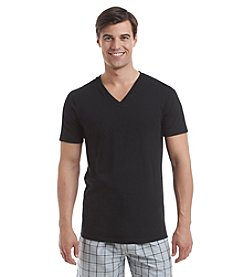 Jockey® Men's 3-Pack Classic V-Neck Tees
