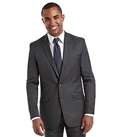 Kenneth Cole New York® Men's Charcoal Slim-Fit Suit Separates Jacket