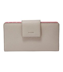 Fossil younkers fossil emma rfid tab clutch colourmoves
