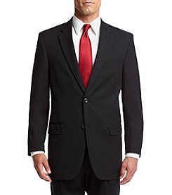 John Bartlett Statements Black Classic Fit Suit Separates Jacket