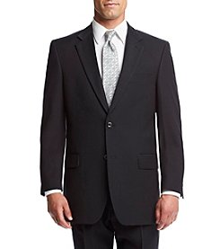 John Bartlett Statements Black Stripe Classic Fit Suit Separates Jacket