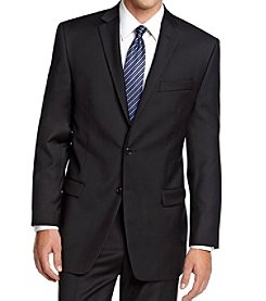 Calvin Klein Men's Black Suit Separates Jacket