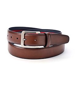 Tommy Hilfiger® Men's Leather Belt