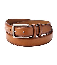 John Bartlett Statements Men's Soft Touch Dress Belt