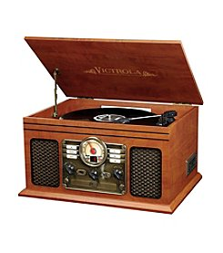Victrola 6-In-1 Turntable