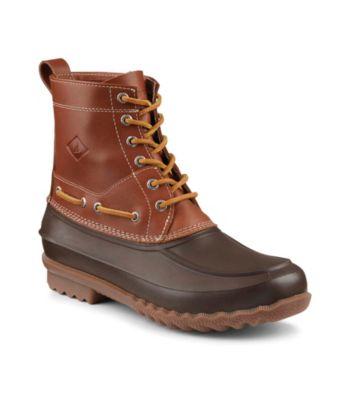 Sperry Men's Decoy Rain Boot
