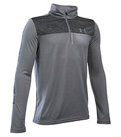 Under Armour® Boys' 8-20 1/4 Zip Tech Prototype Pullover