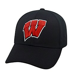 NCAA® Wisconsin Men's Memory Fit Hat