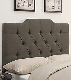 Pulaski Tufted Upholstered Headboard