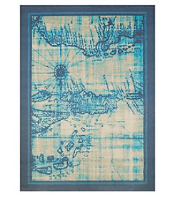 United Weavers Panama Jack Explorer Scatter Rug