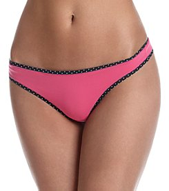 Maidenform® One Size Micro Thong