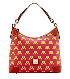 Dooney & Bourke® NCAA® University Of Minnesota Hobo