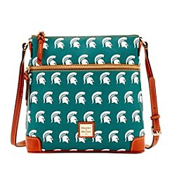 Dooney & Bourke® NCAA® Michigan State Spartans Crossbody