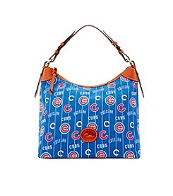 Dooney & Bourke® MLB® Chicago Cubs Large Erica Hobo