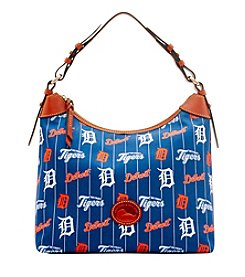 Dooney & Bourke® MLB® Detroit Tigers Large Erica Hobo