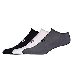 Under Armour® Men's 3-Pack HeatGear® SoLo Cut Socks