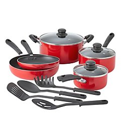 Chef's Quarters® 12-pc. Nonstick Cookware Set