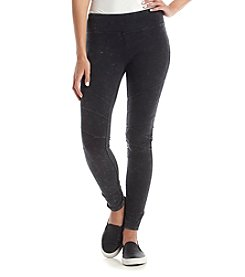 Marc New York Performance Seamed Leggings