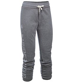 Under Armour® Favorite Fleece Pants