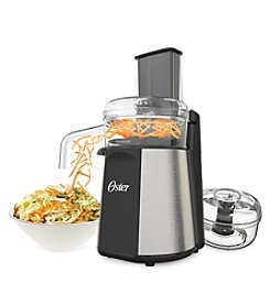 Oster® Oscar 2-In-1 Salad Prep And Food Processor