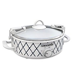 Crock-Pot® Mini Casserole Crock + $5 Cash Back by Mail see offer details