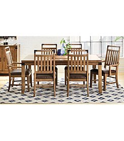 Legacy Metalworks Dining Collection
