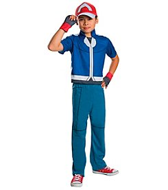Pokemon® Deluxe Ash Child Costume