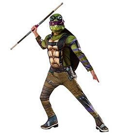 Teenage Mutant Ninja Turtles®: Out of the Shadows Donatello Deluxe Child Costume