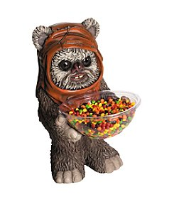 Disney® Star Wars™ Ewok Candy Bowl and Holder